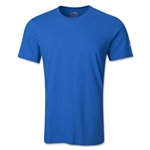 PUMA United Blank T-Shirt (Royal)