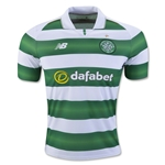 Celtic 16/17 Home Soccer Jersey