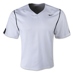 Nike Fast Break Game Lacrosse Jersey (Wh/Bk)