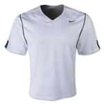 Nike Fast Break Game Lacrosse Jersey (Wh/Dgr)