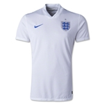 England 14/15 Authentic Home Soccer Jersey