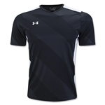 Under Armour Fixture Jersey (Black/White)