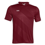 Under Armour Fixture Jersey (Cardinal/White)