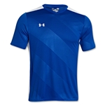 Under Armour Fixture Jersey (Royal/White)