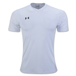 Under Armour Fixture Jersey (White)