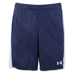 Under Armour Fixture Short (Navy/White)