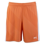 Under Armour Fixture Short (Org/Wht)