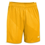 Under Armour Women's Fixture Short (Yl/Wh)