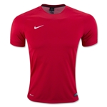 Nike Squad 15 Flash Training Top (Red)