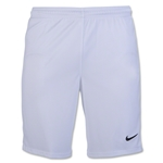 Nike Equaliser Short (White)