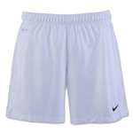 Nike Women's Max Graphic Short (White)
