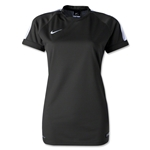 Nike Women's Squad 15 Flash Training Top (Black)