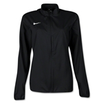 Nike Women's Team Performance Shield Jacket (Black)