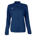Nike Women's Team Performance Shield Jacket (Navy)