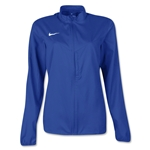 Nike Women's Team Performance Shield Jacket (Royal)