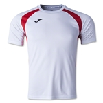 Joma Champion III Jersey (Wh/Sc)