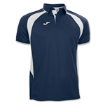 Joma Champion III Polo (Navy/White)