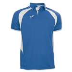 Joma Champion III Polo (Roy/Wht)