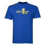 CONCACAF Gold Cup T-Shirt (Royal)