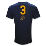 Barcelona Gerard Pique Player T-Shirt