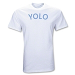 YOLO T-Shirt (White)
