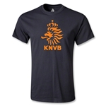 Netherlands T-Shirt (Black)