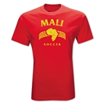 Mali Country T-Shirt (Red)