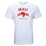 Mali Country T-Shirt (White)