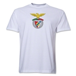Benfica Graphic T-Shirt (White)