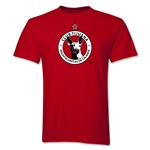 Xolos de Tijuana T-Shirt (Red)