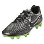 Nike Magista Onda FG (Metallic Pewter/Ghost Green)