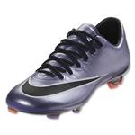 Nike Mercurial Vapor X FG Junior (Urban Lilac/Bright Mango)