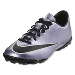 Nike Mercurial Victory V TF Junior (Urban Lilac/Bright Mango)