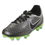 Nike Magista Onda FG Junior (Metallic Pewter/Black)