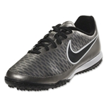 Nike Magista Onda TF Junior (Metallic Pewter/Ghost Green)