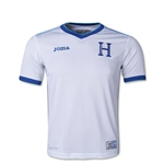 Honduras 14/15 Youth Home Soccer Jersey