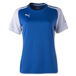 PUMA Women's Speed Jersey (Roy/Wht)