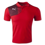 PUMA Maestre Polo (Red)
