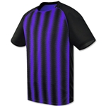High Five Prism Jersey (Blk/Pur)