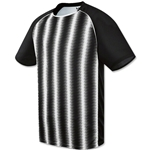 High Five Prism Jersey (Black/White)