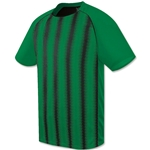 High Five Prism Jersey (Green/Black)