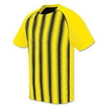 High Five Prism Jersey (Yellow/Black)