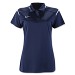 Nike Women's Gameday Polo (Navy)