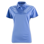 Nike Women's Gameday Polo (Sky)
