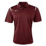 Nike Gameday Polo (Maroon)
