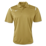 Nike Gameday Polo (Vegas Gold)