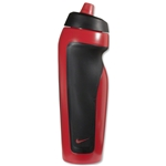 Nike Sport Performance Water Bottle (Red)
