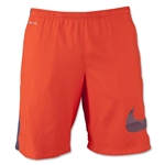 Nike GPX Strike LGR Woven Short (Or/Sv)