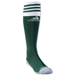 adidas Copa Zone Cushion II Irregular Sock 3 Pack (Dk Gr/Wht)
