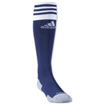 adidas Copa Zone Cushion II Irregular Sock 3 Pack (Navy/White)